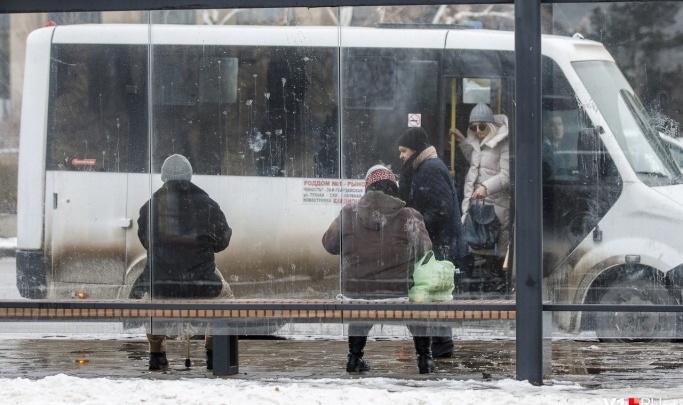 «Перенесли на 80 метров»: в Волгограде изменили остановку пяти трамвайных маршрутов