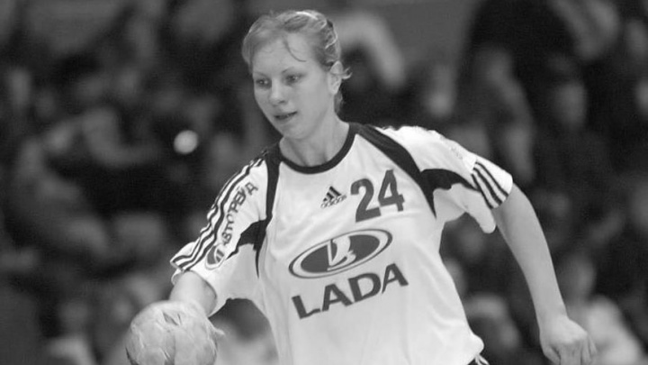 В Ростове ушла из жизни известная гандболистка Елена Паршкова