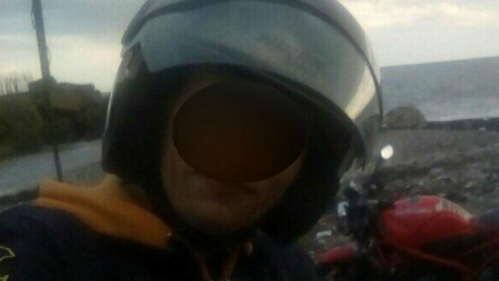 В Уфе задержали лжебайкера, промышляющего угонами мотоциклов
