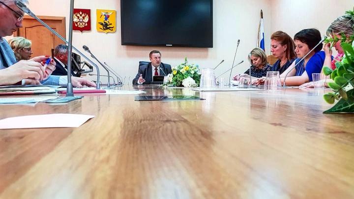 С приветом из палаты: архангельские общественники расскажут Москве, что думают о правительстве