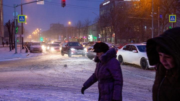 В Ярославле резко испортится погода: МЧС объявило экстренное предупреждение