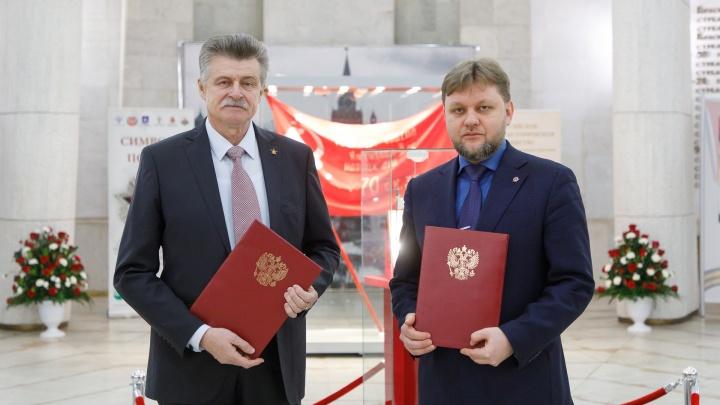 «Обороняли Сталинград и освобождали Севастополь»: музеи двух городов готовятся к совместной выставке