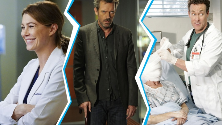 Сможете ли вы отличить сюжеты медицинских сериалов от историй спасения от красноярских медиков?