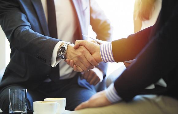 Севергазбанк подписал с корпорацией МСП новое соглашение