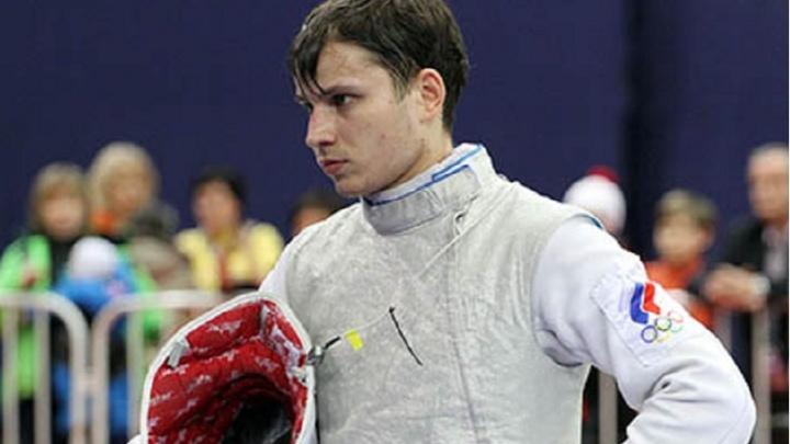 Воспитанник башкирской школы фехтования взял серебро на чемпионате мира