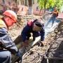 Ищите свой адрес: сотни домов в Челябинске остались без воды