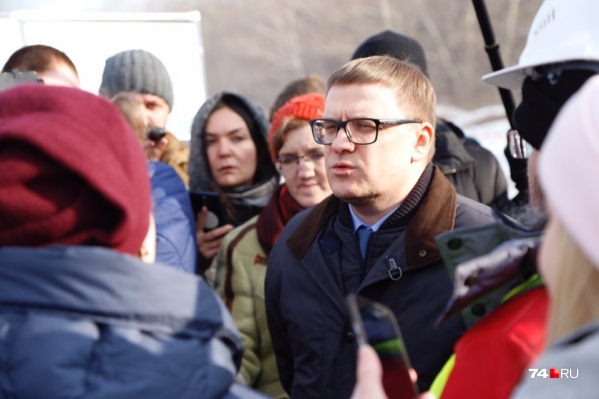Алексей Текслер не понимает слухов о переносе саммитов ШОС и БРИКС в другой город