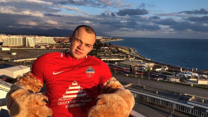 ФК «Енисей» покинул молодой пресс-атташе, который сделал соцсети клуба известными на весь мир