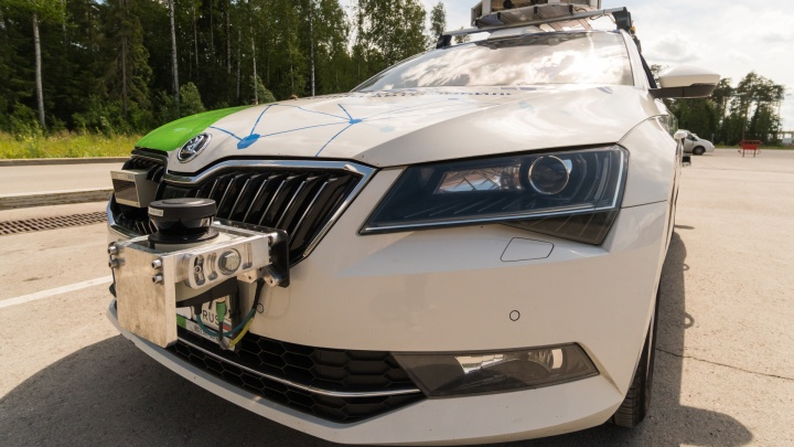 Ищите на дорогах в 2025 году: в Перми протестировали беспилотный автомобиль