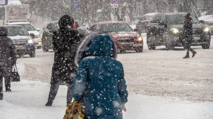 На Урал идет тепло! Рассказываем о погоде в Тюмени в первые февральские выходные