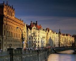 Визу в Чехию можно оформить в Уфе за 8 дней