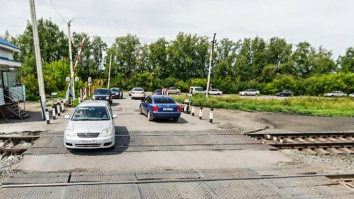 Царь-перекрытия: из-за ремонта на трёх омских улицах закроют движение для транспорта