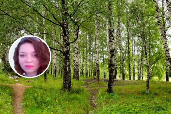 Елена пропала в мае 2017 года