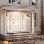 Спрос рождает предложение: разбираемся, какие двери сегодня выбирают владельцы частных домов