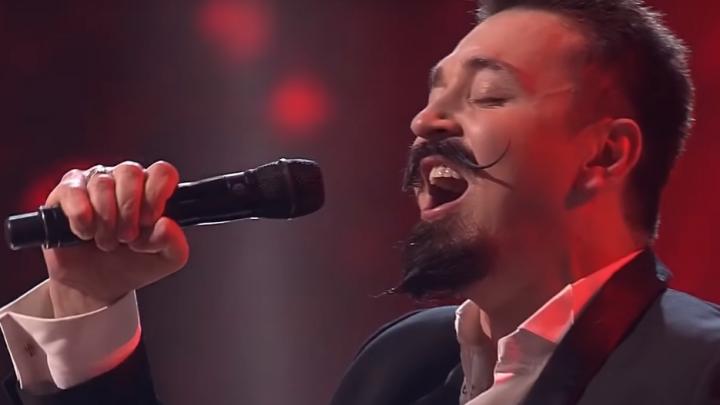 Пермяк Ив Набиев прошел в полуфинал шоу «Голос»