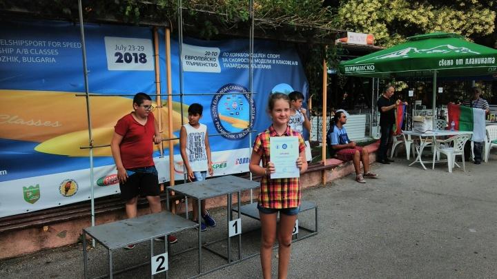 От винта! Челябинская семья побила мировые рекорды на чемпионате Европы по судомодельному спорту