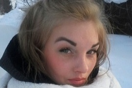 Анрика Добровольская пропала пять дней назад— коллеги высадили её из машины возле поликлиники на улице Широкой