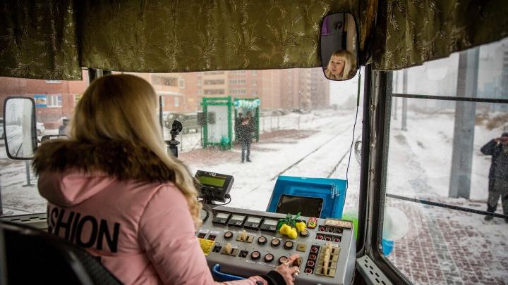 Новые тарифы позволяют: водителям и кондукторам «Горэлектротранспорта» повысят зарплату