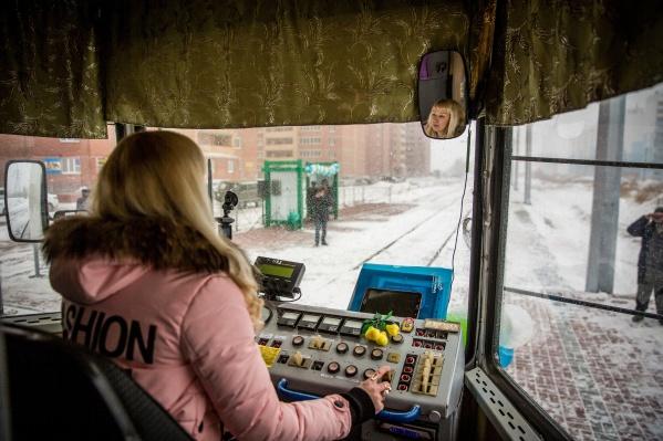 Низкие зарплаты были одной из причин текучки кадров в «Горэлектротранспорте» — их немного подняли
