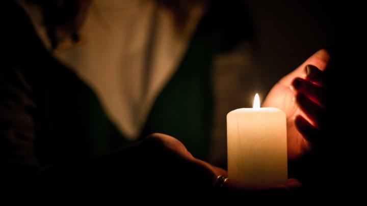 В Калининском районе 170 домов остались без света