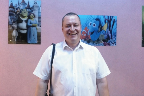 Дмитрий Семененко всего 70 дней не дожил до своего юбилея