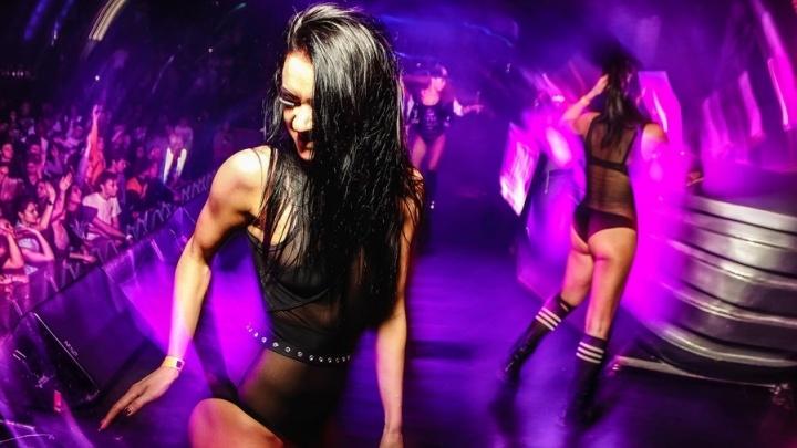 Ночью на взлетной полосе тысячи новосибирцев устроят рейв с танцами и огненным шоу