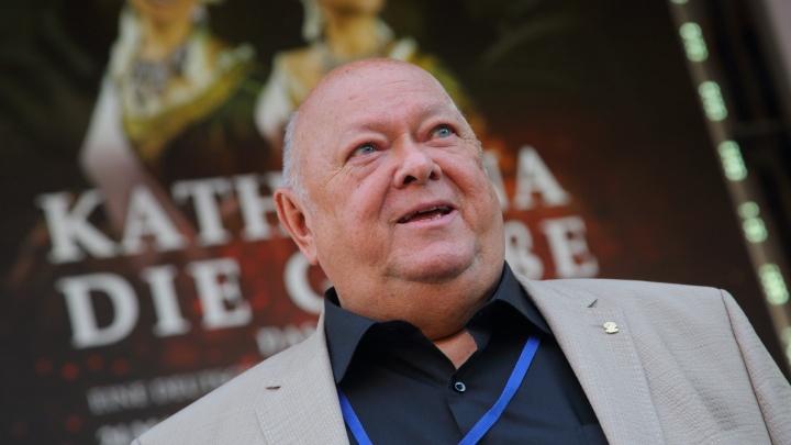 В Москве во время командировки скончался директор Театра музыкальной комедии