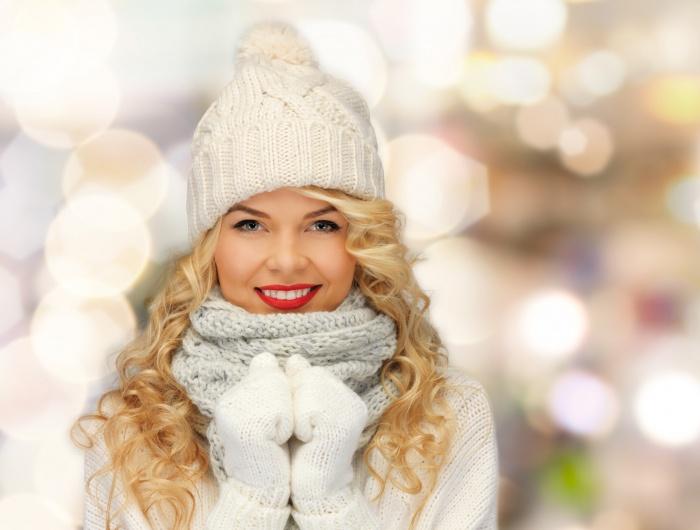 Стоматологи дарят скидку 5000 рублей на отбеливание зубов к Новому году