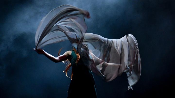 В Екатеринбурге шаманы и мертвецы пустились в пляс: самые яркие моменты фестиваля трайбл-культуры
