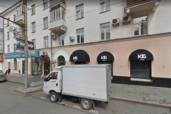 В доме 16 по Компросу не было горячей воды, за это и наказали гендиректора УК