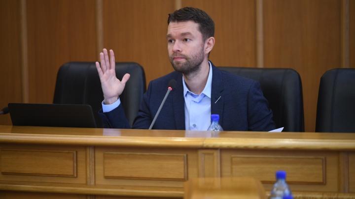 Как будут проводить опрос по храму Святой Екатерины: онлайн с заседания депутатов