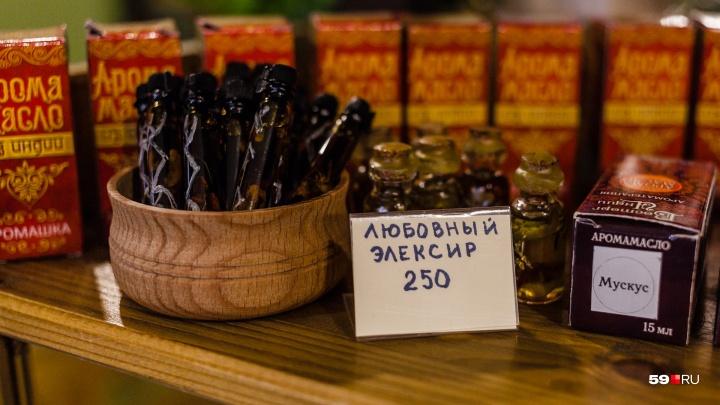 Пермячка отдала мошенникам-магам почти 900 тысяч рублей