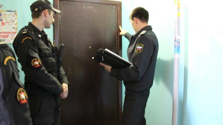 В Перми нашли двух детей, объявленных в розыск в Армении