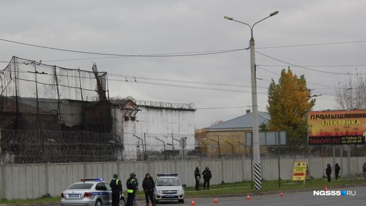 Правозащитница из Москвы рассказала, что в омской колонии заключённого заставляли плясать ламбаду