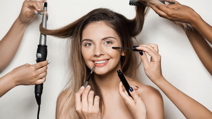 В день рождения «Хитэк» и «Архитектор красоты» дарят скидки и консультации по уходу за волосами