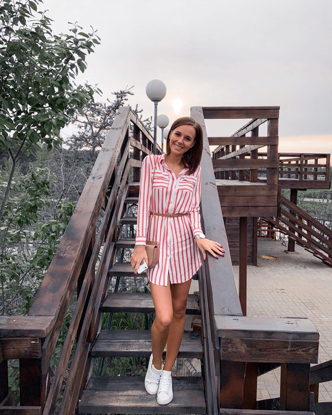 Виктория Шабанова
