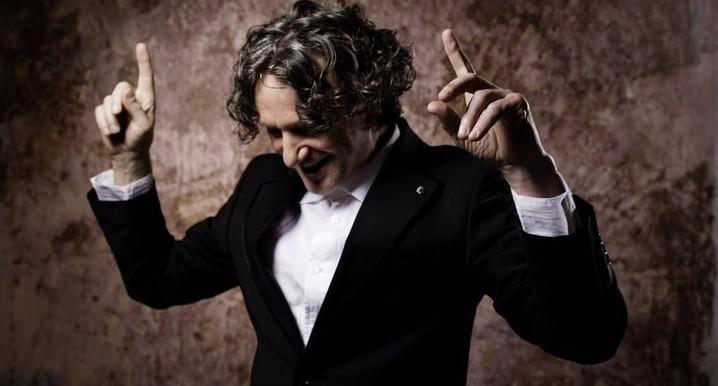 Организаторы отменили мартовский концерт Горана Бреговича в Екатеринбурге