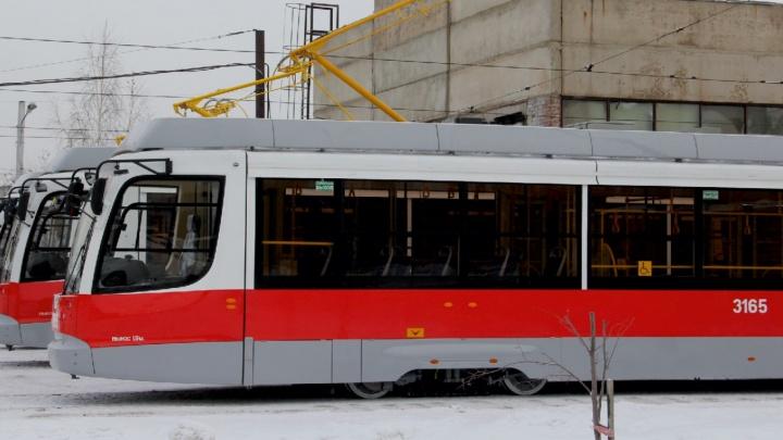 На Южном Урале уволят кондуктора, высадившего школьницу из трамвая из-за надорванной купюры