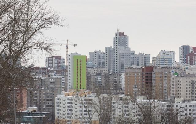 Мэрия Уфы выставила на продажу пять земельных участков под ИЖС