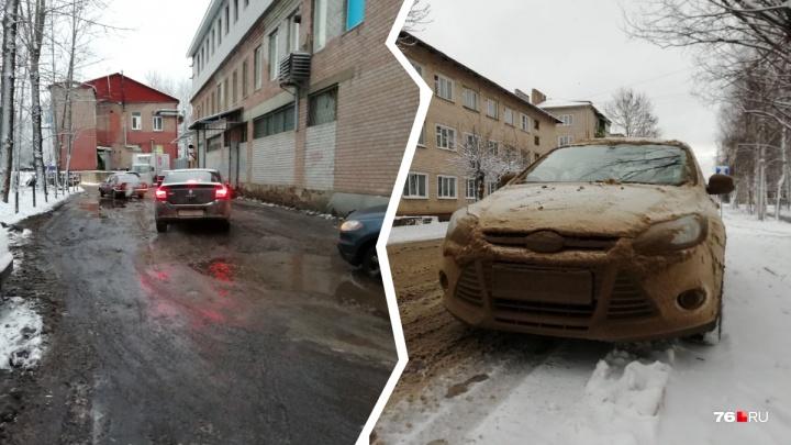«Всё снова поплывёт»: в центр России вернётся тепло, и города снова может затопить