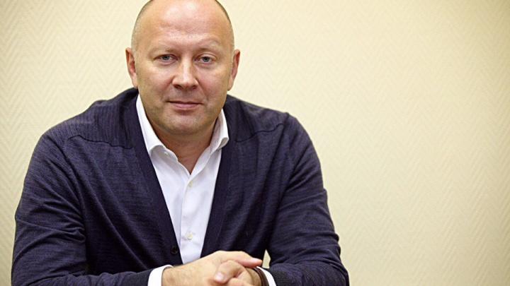 Петербургский депутат решил стать конкурентом архангельским госдумовцам