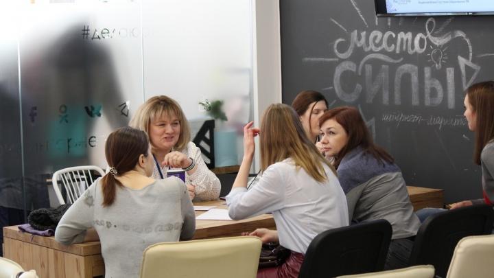 Новосибирских предпринимателей заставят работать