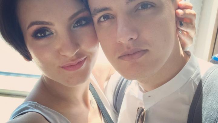 Уфимская танцовщица Алёна Гуменная вышла замуж за музыканта