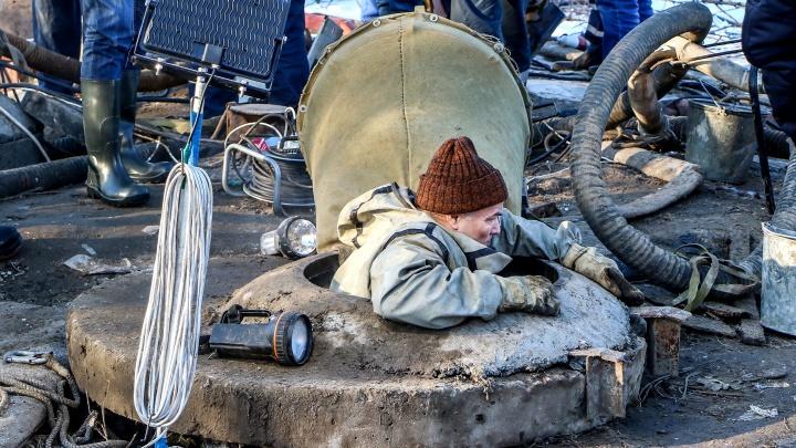Боролись больше суток, но воду вернули: всё, что известно об отключении воды на Автозаводе