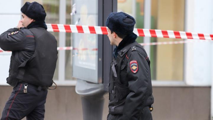 Плеснул уксусом в лицо: в Ростове налетчик из-за полутора тысяч напал на продавца киоска