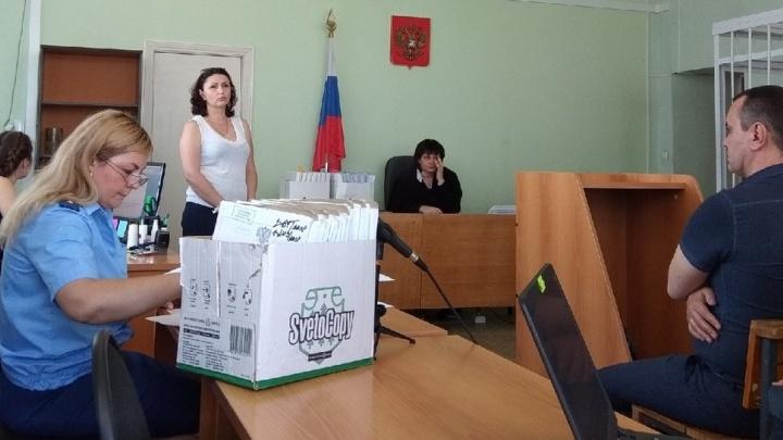 Прокурор и горгаз vs обвиняемые и потерпевшие: суд Волгограда не хочет изучать видео о взрыве дома