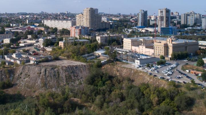 Пойму Царицы Волгограда обещают сделать раем для горожан и туристов