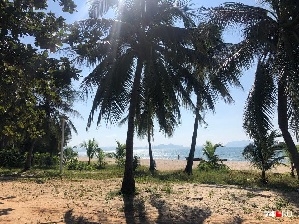 Вместо отдыха на пляжах с белоснежным песком некоторым челябинцам пришлось решать вопросы с заселением в отель