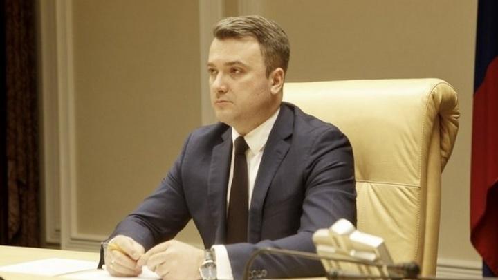 Новый полпред Путина в УрФО назначил главного федерального инспектора Челябинской области