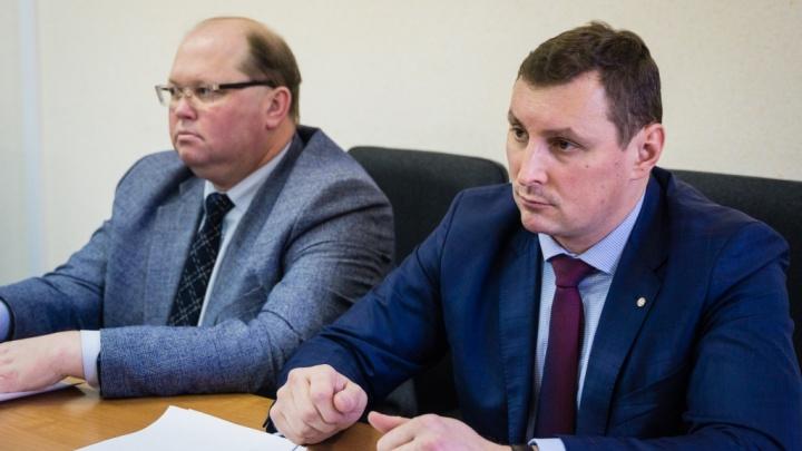 Замдиректора по спорту в Ярославской области ушёл из правительства